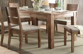 homelegance marion dining set tile inset natural weathered