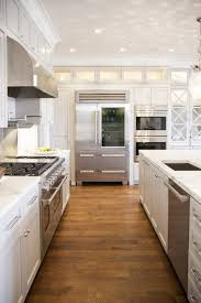Marsh Kitchen Cabinets by Lit Kitchen Cabinets Contemporary Kitchen Marsh And Clark