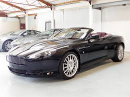 used aston martin db9 used 2006 aston martin db9 volante s for sale in kineton pistonheads