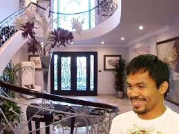 Tom Cruise Mansion by Manny Pacquiao Buys Beverly Hills Mansion Business Insider