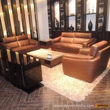 canap bureau canapé en cuir produit en chine de meubles usine oppein italie