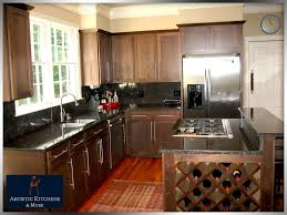 Artistic Kitchen Designs by Kitchen Design Techniques To Make Your Small Kitchen Look Larger