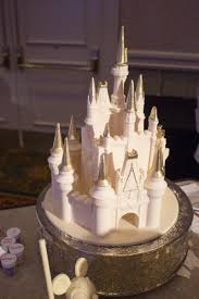 cinderella castle cake topper vendor spotlight impressions stationery chocolate castle cake