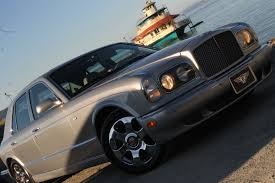 bentley 2000 2000 bentley arnage red label 1500 w video package exotic video