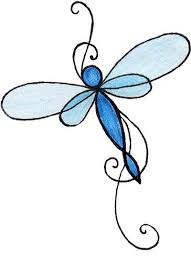 printable dragonfly stencils dragonfly outline tattoo