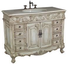 Vanities For Bathroom Bathroom Antique Vanities Sweet Home Ideas