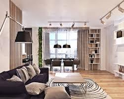 design styles interior design style bookshelves and focused lighting for the