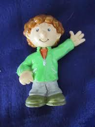collectable toys julian clifton postman pat character