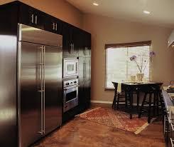 Galley Kitchen Design Photos Contemporary Galley Kitchen Design Decora Cabinetry