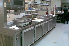 ardent cleaning services for commercial cleaning of kitchens