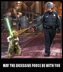 May The Force Be With You Meme - yoda pepper spray jpg