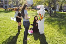 easter plays for children fbla plays easter bunny for kids the apple leaf