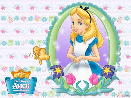 alice in wonderland disney wallpaper disney wallpapers