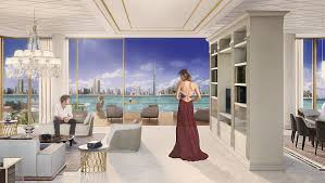Home Fashion Interiors Luxury Villas In Dubai Bentley Home Luxury Real Estate Dubai