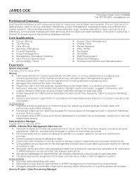 professional summary for resume entry level entry level supply chain resume free resume example and writing data analytics resume sample data analytics resume sample