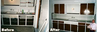 Replace Kitchen Cabinets With Shelves by Replacement Kitchen Cabinets Interior Design Ideas