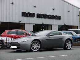 aston martin factory used aston martin cars for sale motors co uk