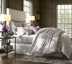 Bedroom Ideas In Grey - bedroom design interesting furniture by pottery barn teens for