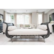 Daybed With Mattress Mattress Included Daybeds You Ll Wayfair