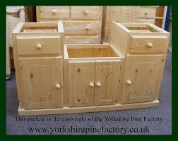 solid pine kitchen cabinets kitchen sink units uk affordable free standing kitchen sink unit