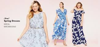 pictures of dresses women s plus size clothing dillards
