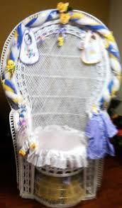 baby shower seat photo baby shower chair rental image