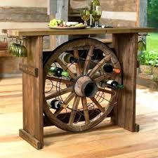 wine rack wagon wheel wine racks kitchen cabinet wine rack ideas