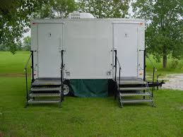 Design Your Own Transportable Home Simple Portable Bathroom Trailers Home Design Furniture Decorating