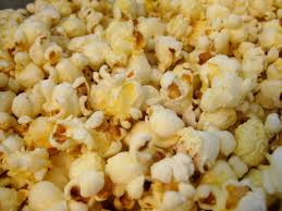 Seeking Popcorn The Meaning Of The In Which You Saw Popcorn