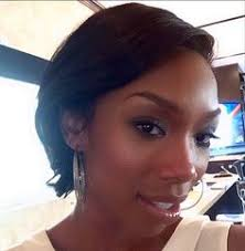 show me a picture of brandys bob hair style in the game love her hair brandy norwood at the 2012 billboard music awards