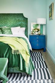 green and blue bedroom 17 dreamy green bedrooms best decor ideas for green bedroom