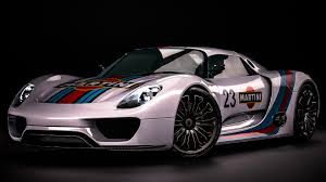 porsche 918 rsr wallpaper artstation porsche 918 prototype vintage martini racing zoki