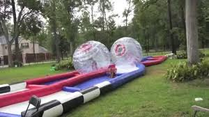houston party rentals water slide rentals in houston sky high party rentals