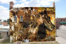 Murals Custom Hand Painted Wall Murals By Art Effects Blog Viewer Main Street America