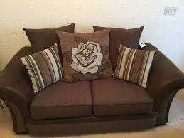 Pillow Back Sofas by Scs Piper 2 Seater Scatter Back Sofa In Peterlee County Durham