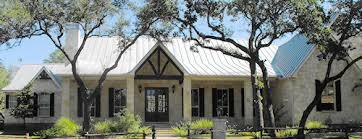 texas hill country style homes custom home builders