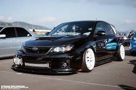 stancenation subaru wrx stancenation japan g edition photo coverage subaru pinterest