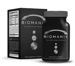 biomanix the best male enhancement pill natural male enlargement