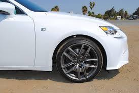 lexus is350 wheels 2016 lexus is350 f sport test drive review autonation drive