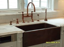 farmhouse kitchen faucets farm sink faucet ideas