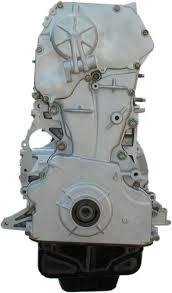 rebuilt 2005 2012 nissan frontier 2 5l qr25de engine kar king auto