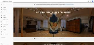 v a joins google s virtual fashion exhibition we wear culture the collaboration is part of google s we wear culture project which has secured over 180 partners including renowned cultural institutions like the