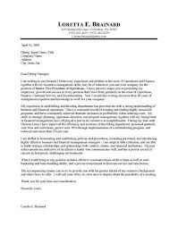 executive cover letter exle 28 images executive cover letter