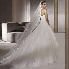 wedding veil styles summer style bridal veil 2015 3 meters design cathedral
