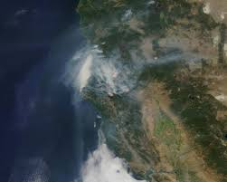 Wildfire Map August 2015 by 2015 California Wildfires Wikipedia