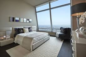 Luxury Small Bedrooms Luxury Los Angeles Penthouse In Ritz Carlton Residences Founterior