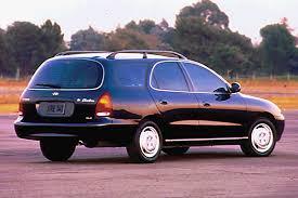 hyundai elantra wagon 1996 00 hyundai elantra consumer guide auto