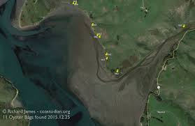Tomales Bay Map Save Our Tomales Bay The Coastodian