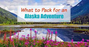 Alaska time travel books images What to pack for an alaska jpg