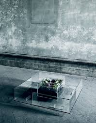 all glass coffee table spectacular seasons all glass coffee table digsdigs